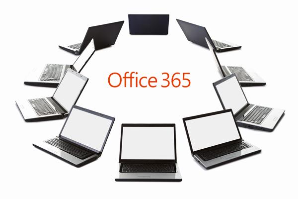 Microsoft Office365導入/支援